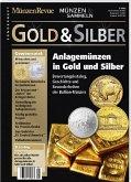 Sonderheft Münzenrevue Gold & Silber