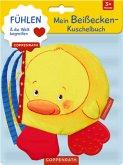 Mein Beißecken-Kuschelbuch: Kleine Ente