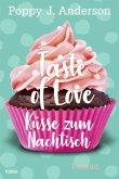 Küsse zum Nachtisch / Taste of Love Bd.2
