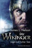 Jagd auf hoher See / Die Wikinger Bd.6