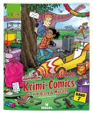 GEOlino Wadenbeißer - Verzwickte Krimi-Comics zum Lesen & Mitraten Band 7