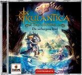 Die verborgene Insel / Rulantica Bd.1 (2 Audio-CDs)