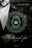 King's Legacy - Halt mich fest / Bartenders of New York Bd.3