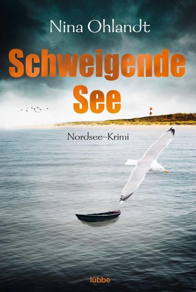 Buch-Reihe Kommissar John Benthien von Nina Ohlandt