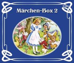 Titania Special: Märchenbox 2 - Carroll, Lewis;Bassewitz, Gerdt von;Hoffmann, E. T. A.