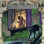 Bulemanns Haus / Gruselkabinett Bd.153 (1 Audio-CD)