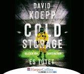 Cold Storage - Es tötet, 6 Audio-CDs