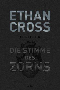 Die Stimme des Zorns - Cross, Ethan