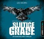 Blutige Gnade / Mara Billinsky Bd.4 (6 Audio-CDs)