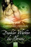 Dunkler Wächter des Herzens / Dark Carpathians Bd.32