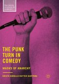 The Punk Turn in Comedy