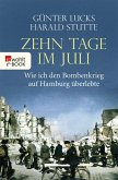 Zehn Tage im Juli (eBook, ePUB)