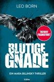 Blutige Gnade / Mara Billinsky Bd.4