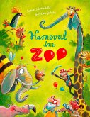 Karneval im Zoo / Ignaz Igel Bd.2