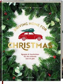 Driving Home for Christmas - Wentrup, Lars; Nieschlag, Lisa; Geweke, Christin