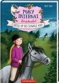 Rätsel um das schwarze Pony / Pony-Internat Kirschental Bd.3