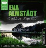 Dunkler Abgrund, MP3-CD
