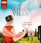 Die Seidenvilla / Seidenvilla-Saga Bd.1 (2 MP3-CDs)