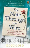 The Note Through The Wire (eBook, ePUB)
