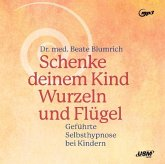 Selbsthypnose bei Kindern, 1 MP3-CD