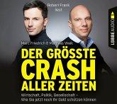 Der größte Crash aller Zeiten, 6 Audio-CDs