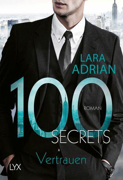 100 Secrets - Vertrauen