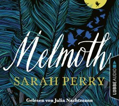 Melmoth, 8 Audio-CDs - Perry, Sarah