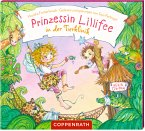 Prinzessin Lillifee in der Tierklinik, 1 Audio-CD