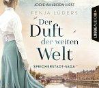 Der Duft der weiten Welt / Speicherstadt-Saga Bd.1 (6 Audio-CDs)