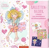 Prinzessin Lillifee, Paillettenbilder