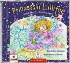 Prinzessin Lillifee - Gute-Nacht-Geschichten (CD 3), Audio-CD