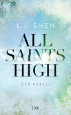 Der Rebell / All Saints High Bd.2