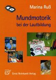 Mundmotorik bei der Lautbildung (eBook, PDF)