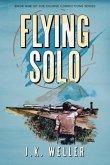 Flying Solo (eBook, ePUB)
