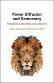 Power Diffusion and Democracy (eBook, ePUB)