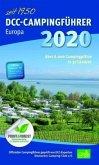 DCC Campingführer Europa 2020