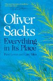 Everything in Its Place (eBook, ePUB)