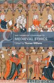 Cambridge Companion to Medieval Ethics (eBook, ePUB)