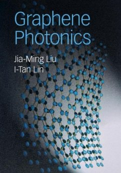 Graphene Photonics (eBook, PDF) - Liu, Jia-Ming