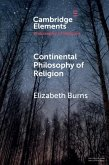 Continental Philosophy of Religion (eBook, ePUB)