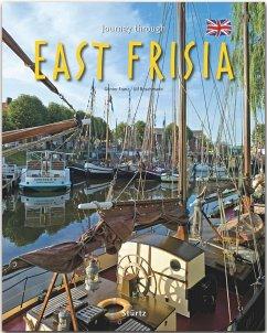Journey through East Frisia - Reise durch Ostfriesland - Franz, Günter; Buschmann, Ulf