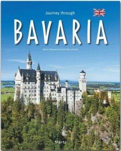 Journey through Bavaria - Reise durch Bayern - Luthardt, Ernst-Otto