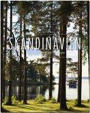 Skandinavien - Norwegen . Schweden . Finnland