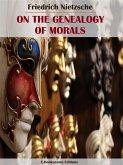 On the Genealogy of Morals (eBook, ePUB)