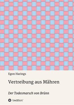 Vertreibung aus Mähren - Harings, Egon