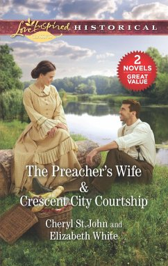 The Preachers Wife & Crescent City Courtship