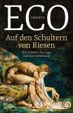 Auf den Schultern von Riesen (eBook, ePUB)