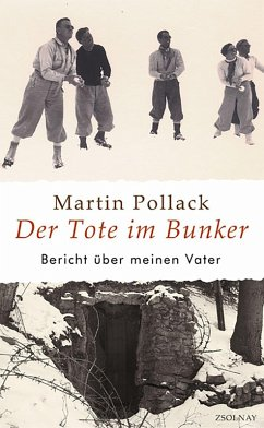 Der Tote im Bunker (eBook, ePUB) - Pollack, Martin
