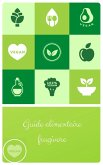 Guide alimentaire (eBook, ePUB)