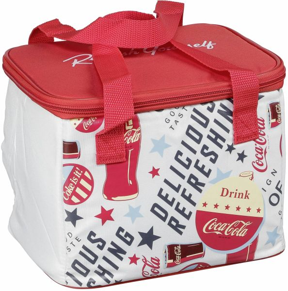 Ezetil Coca Cola Fresh 5 Kühltasche